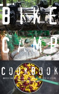 Bike Camp Cookbook