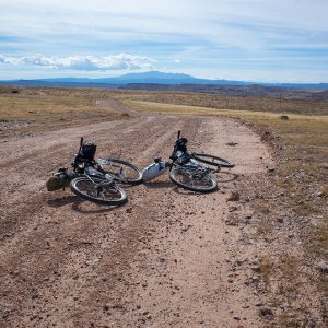 Ode to Kokopelli Trail: Day Four - Five
