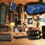 Colombia Gear Packing List