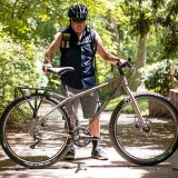Surly Orge Bike Check with Mickey Cheng