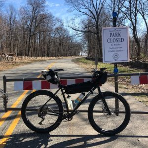 River Road Re-Opening