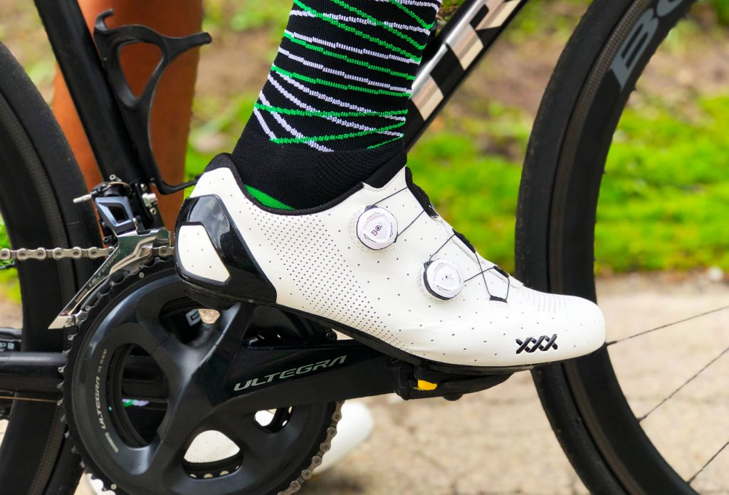 Bontrager XXX Road Shoes Tested
