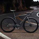 The All New Giant TCR Advanced