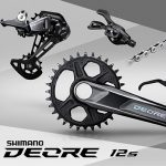 Shimano Announces The DEORE M6100 12-speed Series