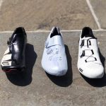 The Journey to The Perfect Road Cycling Shoe