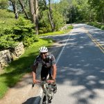 Dream a Little and go - Introduction to a Weekend Bike Journey